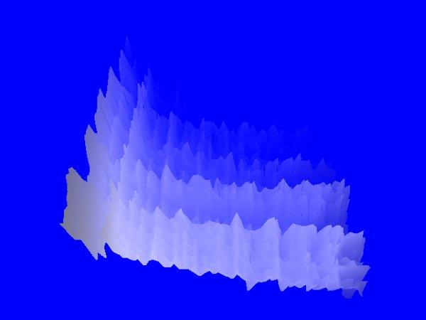 Javaで3Dの音声視覚エフェクトを作った part2