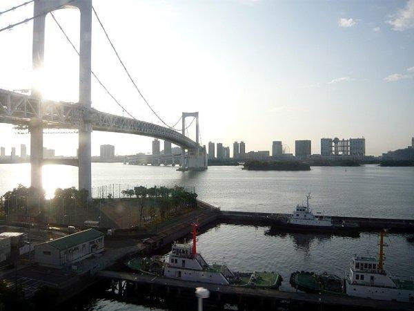 東京いってきたよ! 1