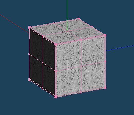 Javaで3Dゲーム開発日記 part1