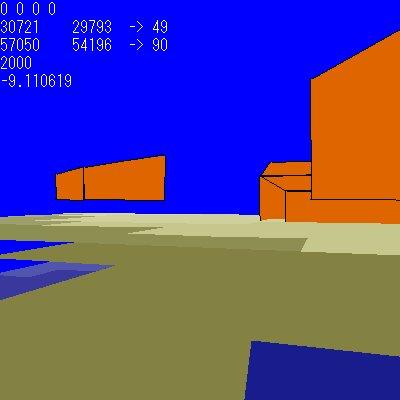 3Dネット対戦ゲーム作成日記 part18