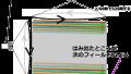 NTSC信号の話