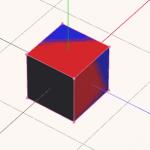 セカンドライフでメッシュに物理形状を設定しよう1