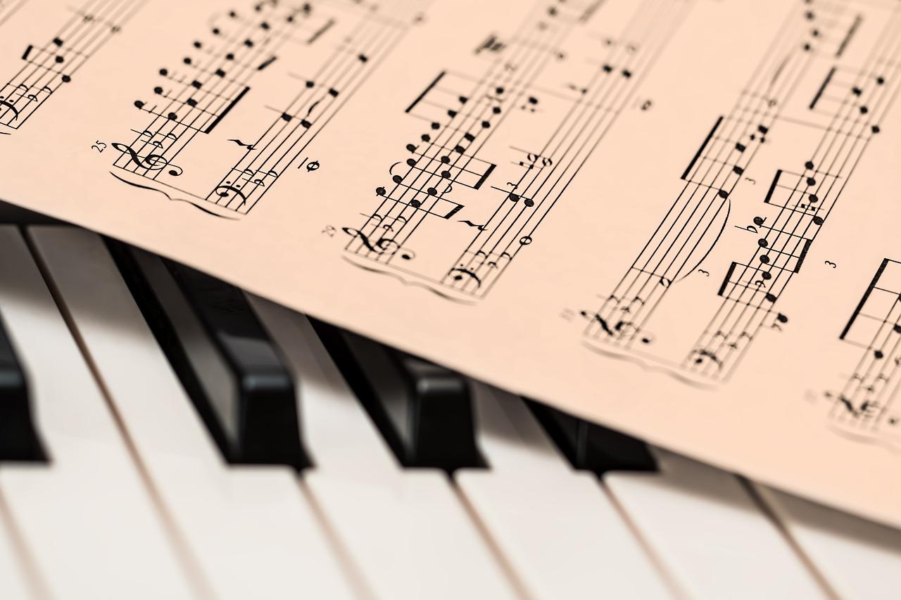 ゲーム音楽を演奏したい2(EWIの運指について)